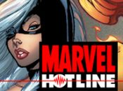 Marvel Hotline: Marvel Divas #1