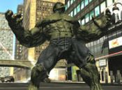 Incredible Hulk Debut Video Game Trailer