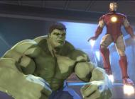 Marvel's Iron Man &amp; Hulk: Heroes United