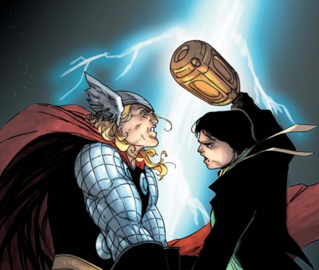 Heroic Age: Prince of Power (2010) #2