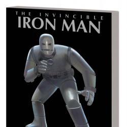 Marvel Masterworks: The Invincible Iron Man Vol. 1 (2010)