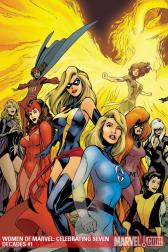 Women of Marvel: Celebrating Seven Decades #1