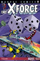 X-Force #128 