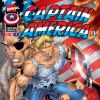 CAPTAIN AMERICA #2 COVER