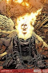 Ghost Rider #18 