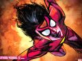 Spider-Woman (1978) #3 Wallpaper