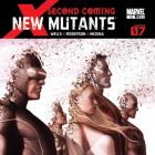 NEW MUTANTS #13 Cover by Adi Granov