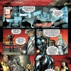 X-MEN #5 preview page by Paco Medina
