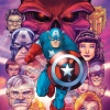 Captain America: America's Avenger #1