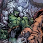 Incredible Hulks #631 cover by Paul Pelletier