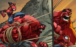 Sneak Peek: Avenging Spider-Man #2