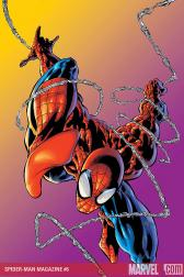 Spider-Man Magazine #6