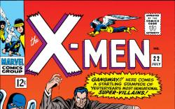 Image Featuring Jack Kirby, Dick Ayers