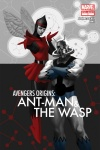 Avengers Origins: Ant-Man & the Wasp (2013) #1