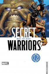 Secret Warriors #12 