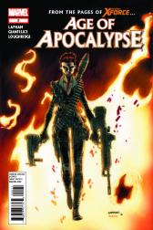 Age of Apocalypse #5 