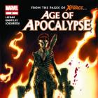 AGE OF APOCALYPSE 5