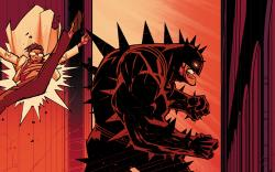 First Look: Incredible Hulk #15