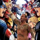 CM Punk Introduces Avengers Vs. X-Men