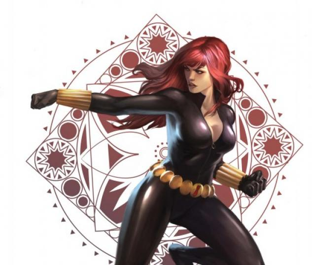 Black Widow (2010) #1 (WOMEN OF MARVEL VARIANT)