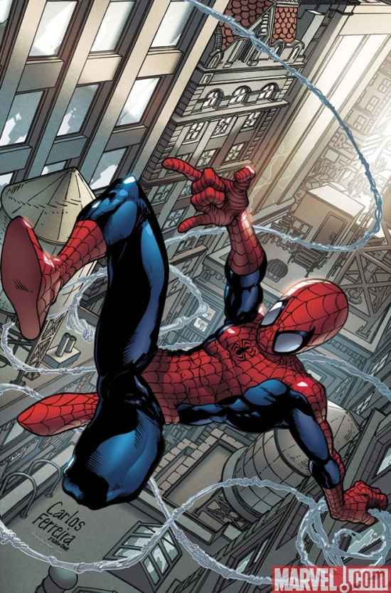 Marvel Adventures Spider-Man (2005) #52