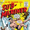 SUB-MARINER COMICS #41