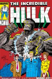 Incredible Hulk #346