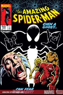 Amazing Spider-Man (1963) #255