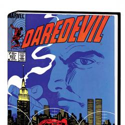 DAREDEVIL BY FRANK MILLER OMNIBUS COMPANION #0