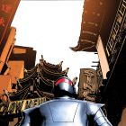 AGENTS OF ATLAS (2008) #6 COVER