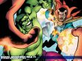 Marvel Adventures Hulk (2007) #5 Wallpaper