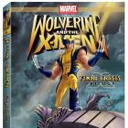 Get Wolverine and the X-Men: Vol. 6 on DVD!