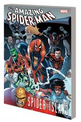 Spider-Man: Spider-Island TPB (Trade Paperback)