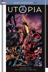 Dark Avengers #8 