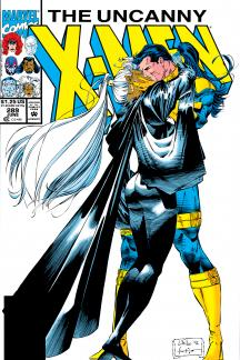 Uncanny X-Men (1963) #289