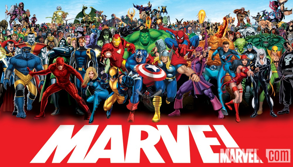 famous marvel stories and events marvel s alien races marvel Marvel
