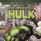 Incredible Hulk (1999) #110