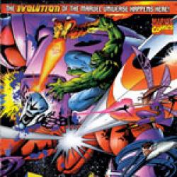 Onslaught: Marvel Universe (1996)
