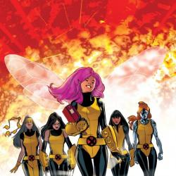 X-Men: Pixie Strikes Back (2009) #1