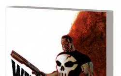PUNISHER: FRANK CASTLE MAX - WELCOME TO THE BAYOU TPB