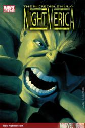 Hulk: Nightmerica #6 