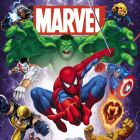 Powerplay Entertainmnet Signs Super Hero License Agreement with Marvel Characters, Inc.