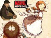 Marvel Hotline: Wonderful Wizard of Oz #1