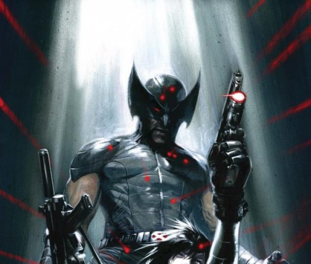 X-Force: Sex and Violence (2010) #3