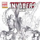 PREVIEW: Invaders Now! #1