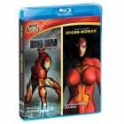 Save on Marvel Knights Animation Blu-ray at Best Buy This Weekend