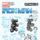 cover from Iron Man (2012) #5 (PAGULAYAN DESIGN VARIANT)