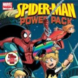 Spider-Man and Power Pack (2006 - 2010)
