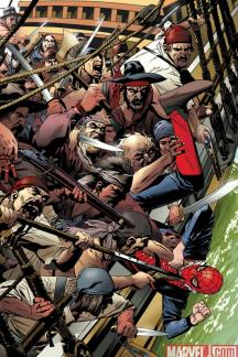 Spider-Man 1602 (2009) #2