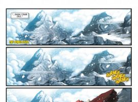 LOCKJAW AND THE PET AVENGERS UNLEASHED #2 preview art by Ig Guara